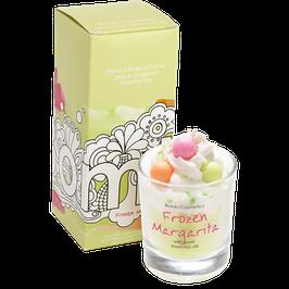 "Bougie crème fouettée ""Frozen Margarita"" - Bomb Cosmetics"