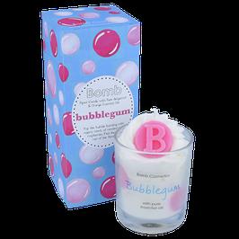 """Bougie crème fouettée """"Bubblegum"""" - Bomb Cosmetics"""