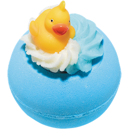 "Boule de bain ""Pool Party"" 160g - Bomb Cosmetics"