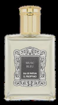 Il Profumo MUSC BLEU Eau de Parfum