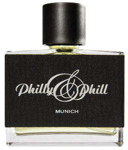 Philly&Phill Munich GREY Eau de Parfum 100ml