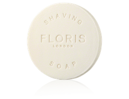 Floris London Elite Rasierschale mit Seife 100g