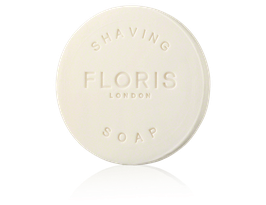 FLORIS London No. 89 Shaving Soap Refill 100g