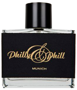 Philly&Phill Munich GLAMOROUS AOUD Eau de Parfum 100ml