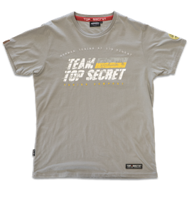 Team Top Secret Shirt