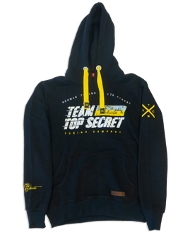 Team Top Secret 2.0