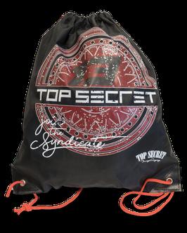 Top Secret Bag