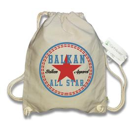 Balkan Apparel - Balkan Allstars Gymsack