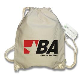 Balkan Apparel - BA Sports Logo Gymsack