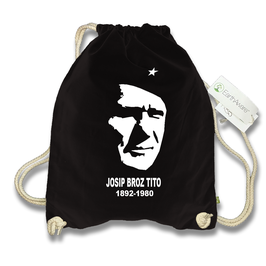 Balkan Apparel - Tito Memorial Gymsack