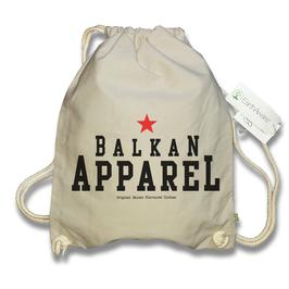 Balkan Apparel - College Logo Gymsack