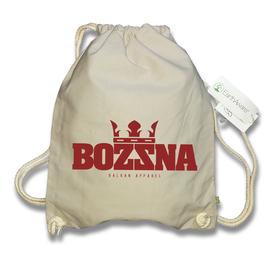 """Balkan Apparel - Bozzna """"Crown"""" Gymsack"""