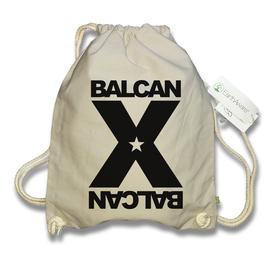 Balkan Apparel - BalkanX Gymsack