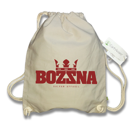 "Balkan Apparel - Bozzna ""Crown"" Gymsack"