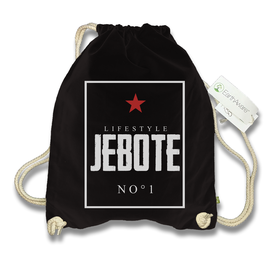 Balkan Apparel - Jebote Lifestyle Gymsack