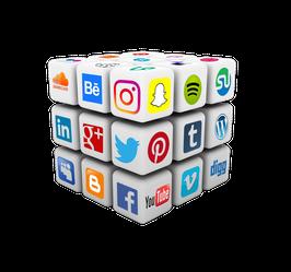 SMP Social Media Portale erstellen