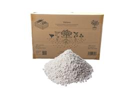 TerreUnity | Volcano | mineralisches Substrat | Perlite | Gartenperlite | bio | vegan | plastikfrei | torffrei | handlich | 20 Liter