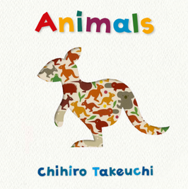 Animals(Berbay books)