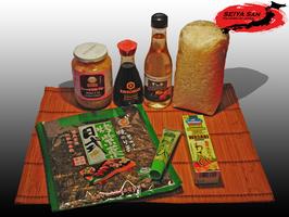 Sushi Set BASIC
