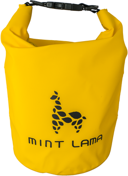 DRY BAG - YELLOW