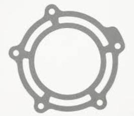 Hummer H2 Dichtung der Getriebeverlängerung