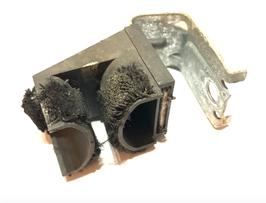 Hummer H2 Türscheiben Stabilisator