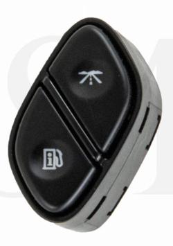 Hummer H2 Fahrer Informations-Anzeigeschalter