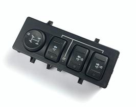 Hummer H2 Verteilergetriebe Schalter