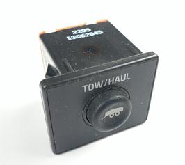 Hummer H2 Anhänger Betrieb Schalter
