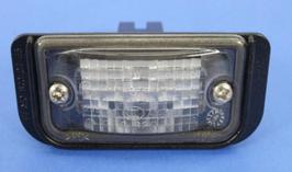 Chrysler Crossfire Kennzeichenbeleuchtung