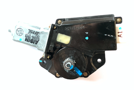 Hummer H2 Schiebedachmotor
