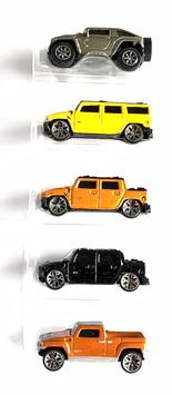 Hummer Modelautos