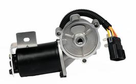 Hummer H3 Verteilergetriebe Motor