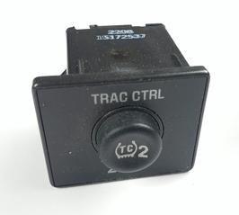 Hummer H2 Traction Control Knopf