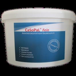 "CaSoPaL® Kalkrollputz ""fein"""