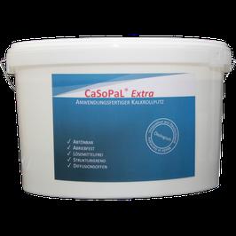 """CaSoPaL® Kalkrollputz """"extra"""""""