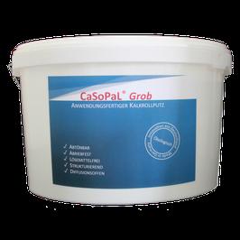 "CaSoPaL® Kalkrollputz ""grob"""