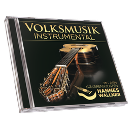 Hannes Wallner - Volksmusik Instrumental