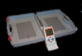 SUDORmed 1200 Leitungswasser-Iontophorese-System leihweise