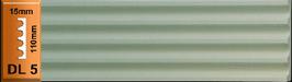 Profil/Pilastre DL 5