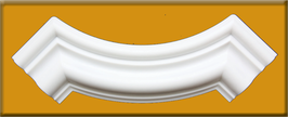 Quart de cercle 80 P 1/4