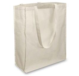 Shopper mit langen Henkeln (5oz)