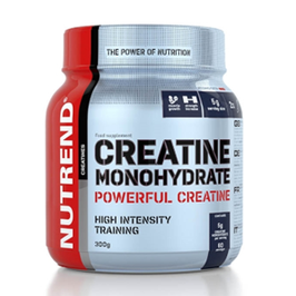 Nutrend Creatine Monohydrate 300g Dose