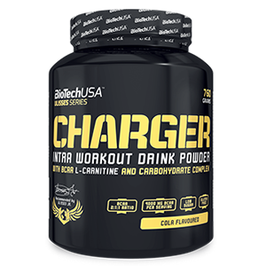 BT Charger 760g Dose