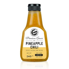 GOT7 Pineapple Chili Sauce 240ml