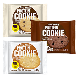 BODYATTACK PROTEIN COOKIE 75g
