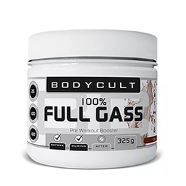 BC FULL GAS 325g Dose
