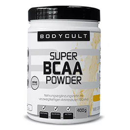 BC  Super BCAA Powder 400g Dose