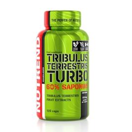 Nutrend Tribulus Terrestris Turbo 120 Caps