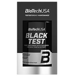 BioTech Black Test 90 Mega Kapseln
